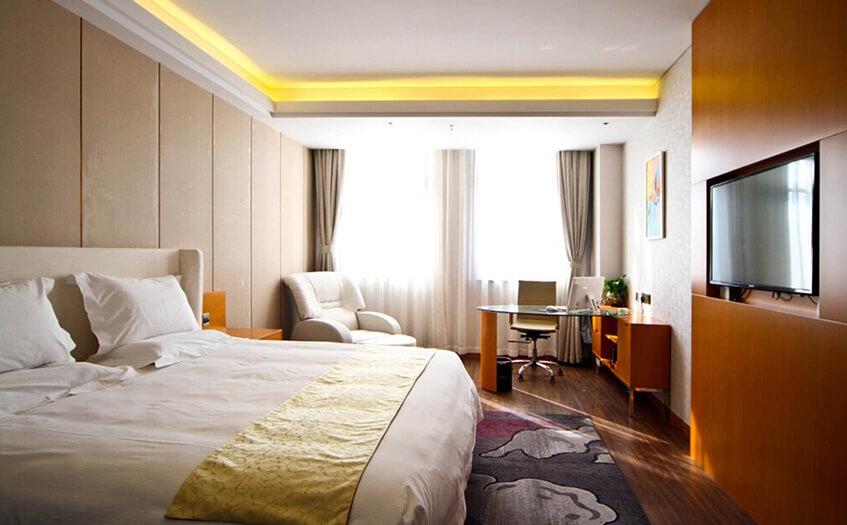 县级汉庭酒店加盟条件分别是什么?