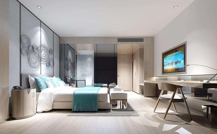 建一座五星级酒店成本多少,一年能赚多少钱