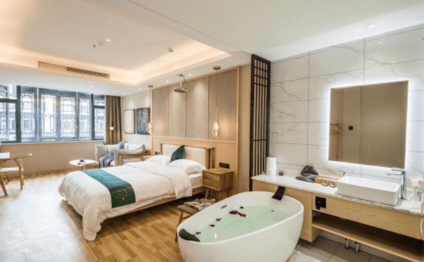 了解世界十大顶级酒店以便于你进行更好的选择