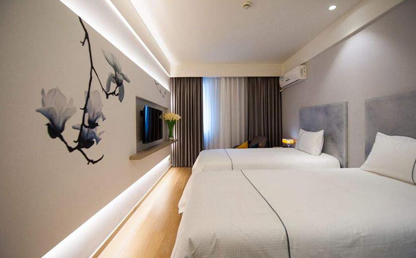 小型商务酒店投资预算稳定在多少的区间