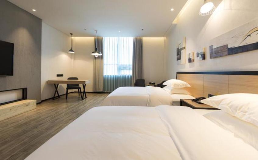 锦江集团旗下酒店品牌有多少家 加盟会赚