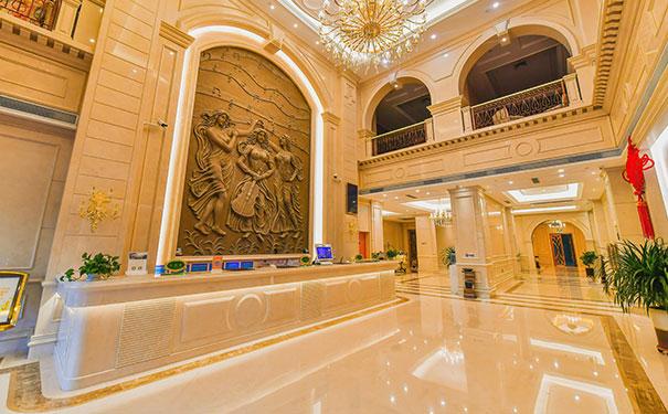 加盟维也纳连锁酒店需要多少钱?