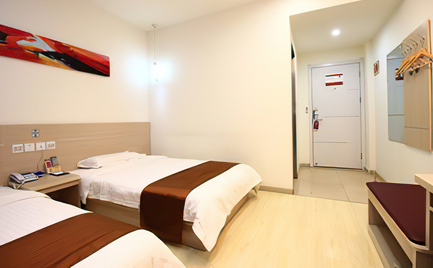 尚客优旗下酒店有几个品牌 如何选择适合自己的酒店加盟项目