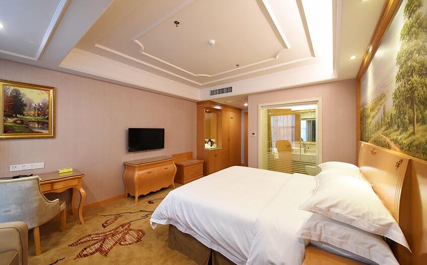 维也纳国际酒店加盟费是多少 它的加盟政