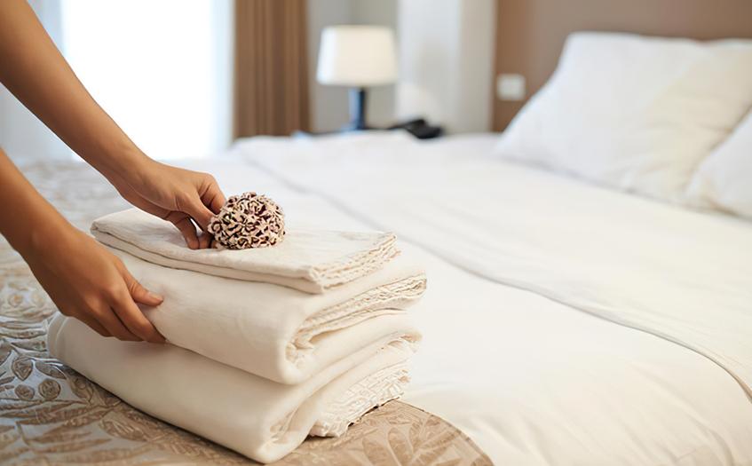 一个酒店大概需要投资多少?具体涉及到哪些呢?