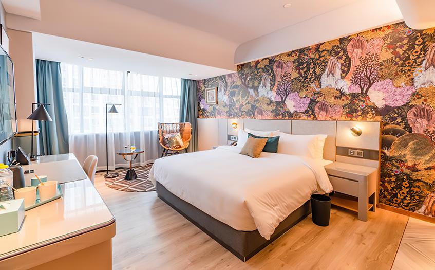 2021中国十大酒店加盟,加盟需要多少物业