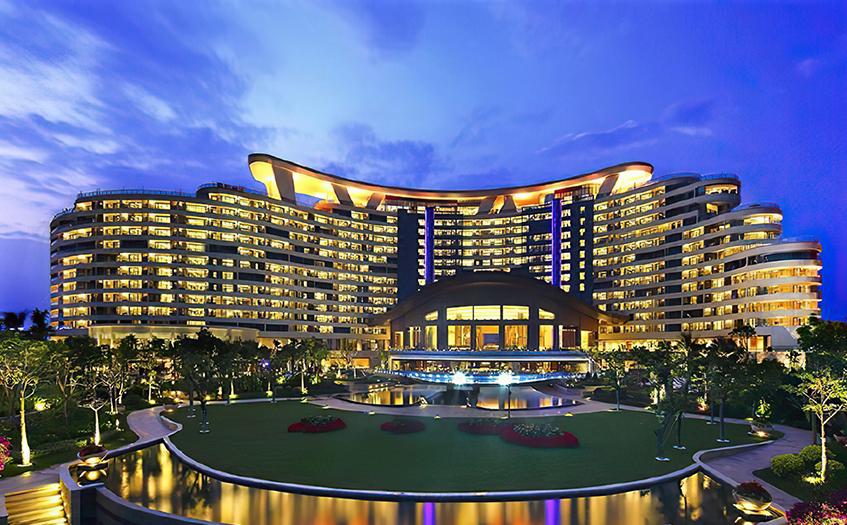 高端酒店加盟店排行榜,如何确定加盟哪