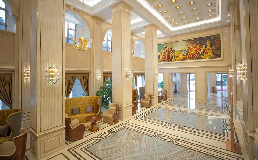 高端酒店加盟哪家好?具体品牌看这里吧